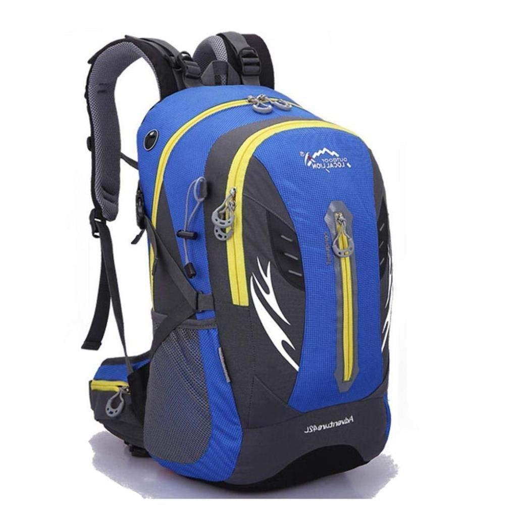 CS-LJ 快適なミニバックパック 軽量バッグ - 男性にも女性にも - サイクリング ランニング 旅行に B07R8MG3YR F
