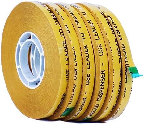 "3//4/"" x 36 yd Roll Framer Supply ATG Standard Adhesive Transfer Tape"