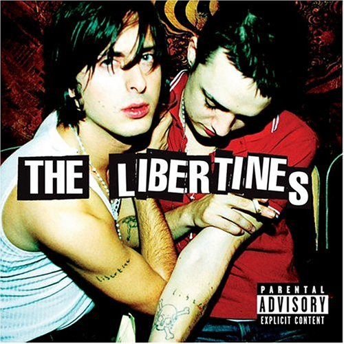 Image result for The Libertines The Libertines