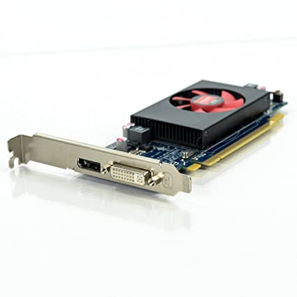 Amd radeon hd 8490 1gb ddr3 pcie x16 dvi displayport graphics.