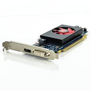 AMD Radeon HD 8490 1GB DDR3 PCIe x16 DVI DisplayPort Graphics Video Card Dell J53GJ High Profile