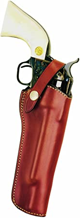 "KOLPIN Nylon Gun Holster for Ruger Blackhawk /& Super BH Single Six 7.5/"" 10/"""