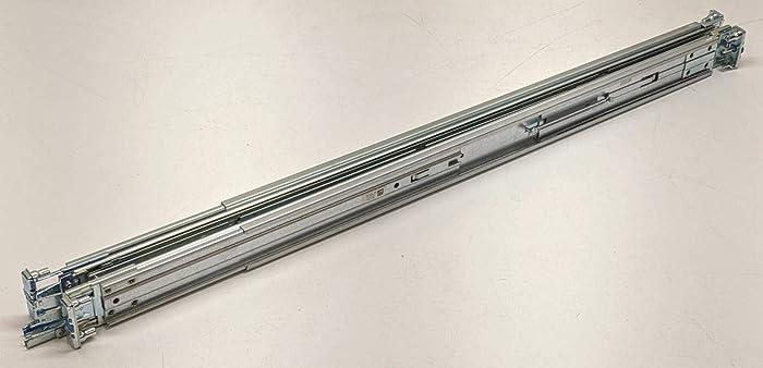 Dell R320 R330 R420 R430 R620 R630 1U Sliding Rail Kit 06RTCR