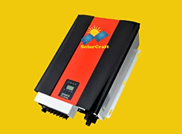 Solar Panel Pv Inverter Effekta Ks 10kw Solar Power System Amazon Co Uk Diy Tools