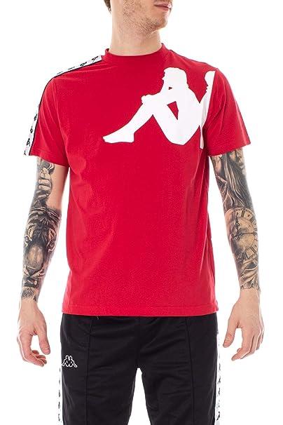 Amazon.com: Kappa 304ICL0 - Camiseta para hombre: Clothing