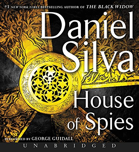 House of Spies CD: A Novel