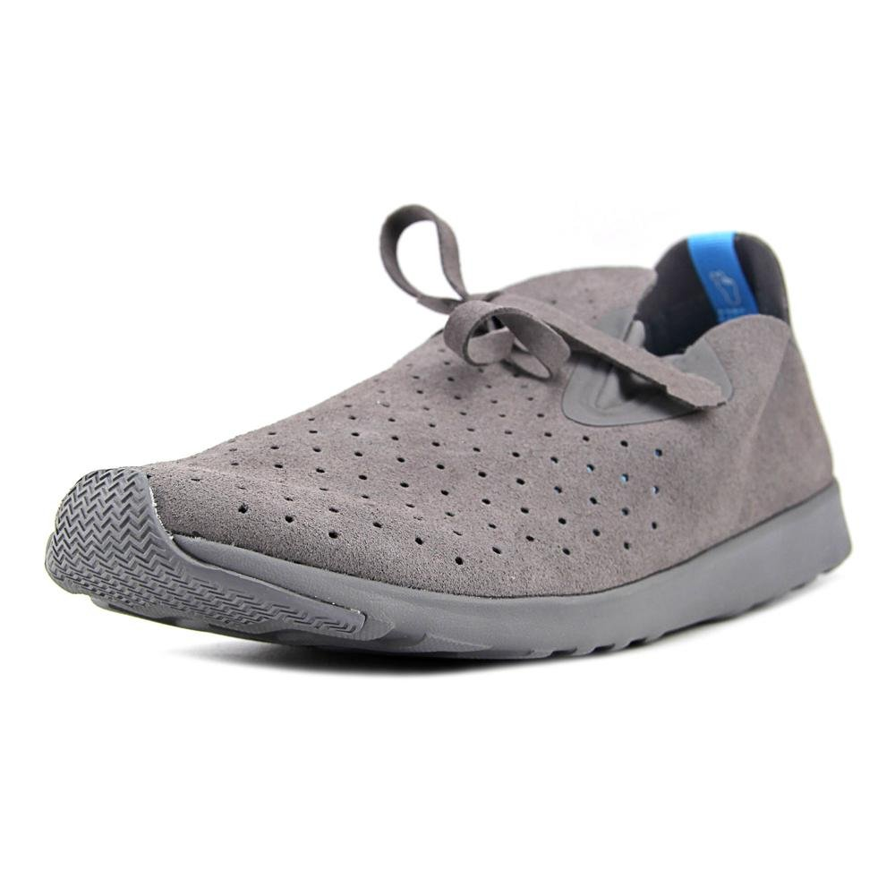 Native Unisex Apollo Moc Fashion Sneaker. B01831Z6EM 10.5 B(M) US Women / 8.5 D(M) US Men|Dublin Grey/Dublin Grey