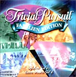 Hasbro - Trivial Pursuit Familien Edition