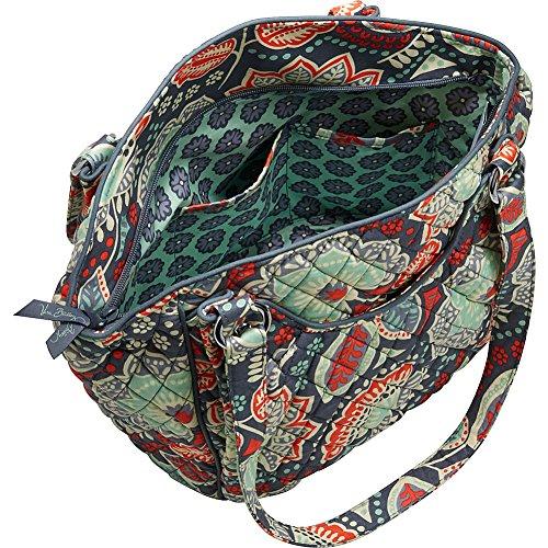 Bradley Bag Cotton Nomadic Floral Signature Shoulder Vera Glenna BRxwt8nq