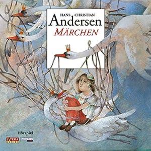 Märchen - Andersen Hörbuch