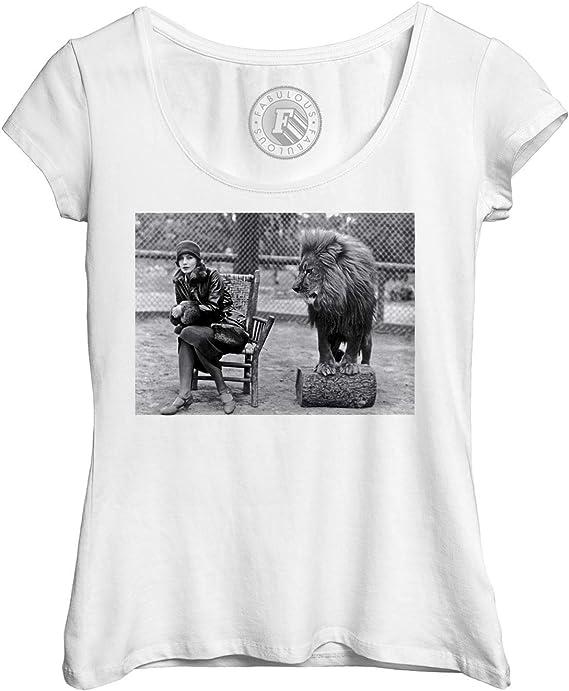 t-shirt femme originaux amazon