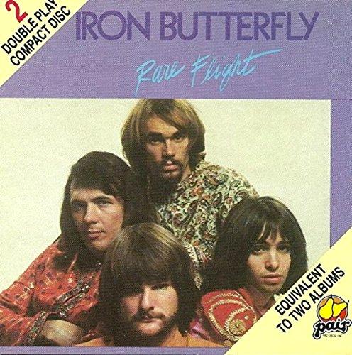 Iron Butterfly - Rare Flight - Zortam Music