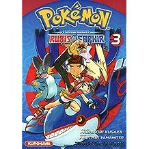 Pokémon - Rubis et Saphir - Tome 3: La grande aventure