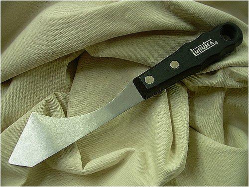 Liquitex free-style Large Scale Knife #9