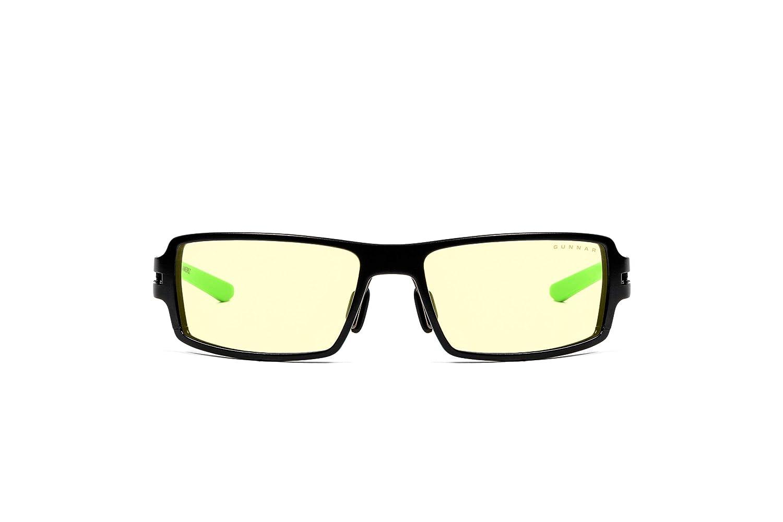 Gaming Glasses | Blue Light Blocking Glasses | Razer RPG/Onyx by Gunnar| 65% Blue Light Protection, 100% UV Light, Anti-Reflective To Protect & Reduce Eye Strain & Dryness