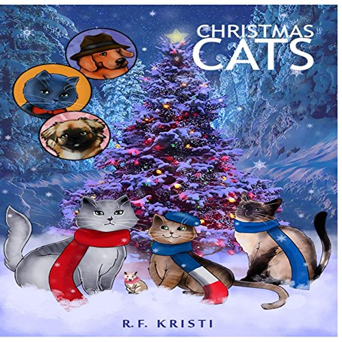 (Christmas Cats (Inca Cat Detective Series Book 2))