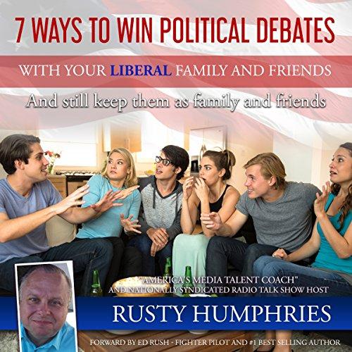 How to buy the best debate liberals?