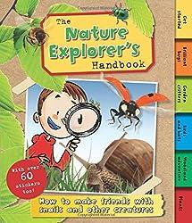 The Nature Explorer's Handbook (Get Outside!)