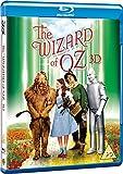 The Wizard of Oz - 75th Anniversary Edition [Blu-ray 3D + Blu-ray + UV Digital Copy [1939] [Region Free]