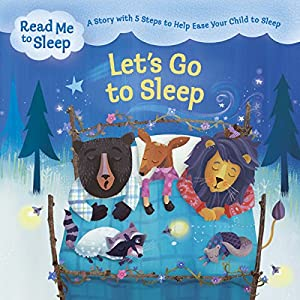 Read Me to Sleep Audiobook
