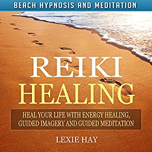 Reiki Healing Speech