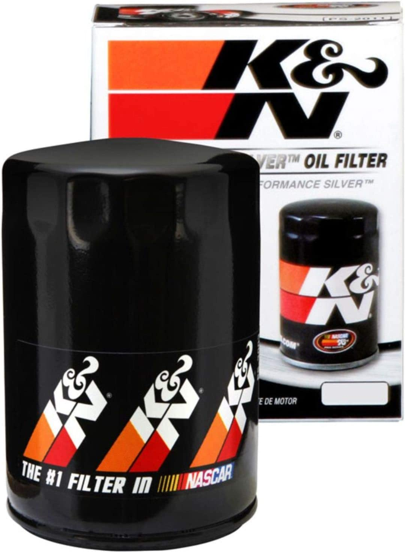 K N Ps 3004 Kfz Ölfilter Auto