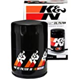 K&N Premium Oil Filter: Designed to Protect your Engine: Fits Select AUDI/VOLKSWAGEN Vehicle Models (See Product…