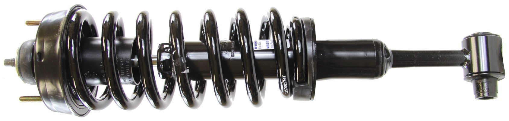 Monroe 181398 Econo-Matic Strut Assembly