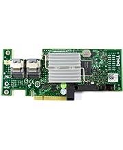 Dell HV52W 8-Port Internal 6Gb/s SAS+SATA RAID Controller
