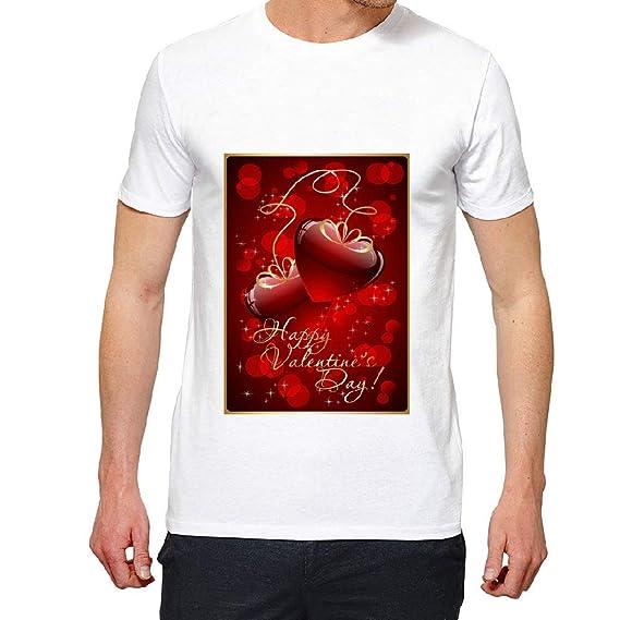 173dbda66e89f access-mobile-ile-de-re.fr T-Shirt - Manche Courte - St Valentin 6 ...