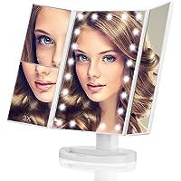 Butyface Lighted Vanity Makeup Mirror