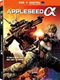 Appleseed: Alpha Picture