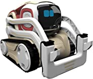 Anki Cozmo A Fun, Educational Toy Robot for Kids with 3 Cubes & Dock Stylus MMK Pen Kit - for Android & iOS Apple (Renewed)