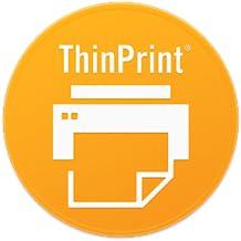 ThinPrint Cloud Printer – Print directly via WiFi/WLAN or via cloud to any printer