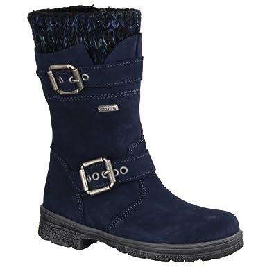30d995747f4866 Däumling Kinder Stiefel 200021S 46 blau 377300  Amazon.de  Schuhe    Handtaschen