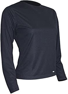 product image for PolarMAX® Women's Ultralight Acclimate Thermal Crew Neck