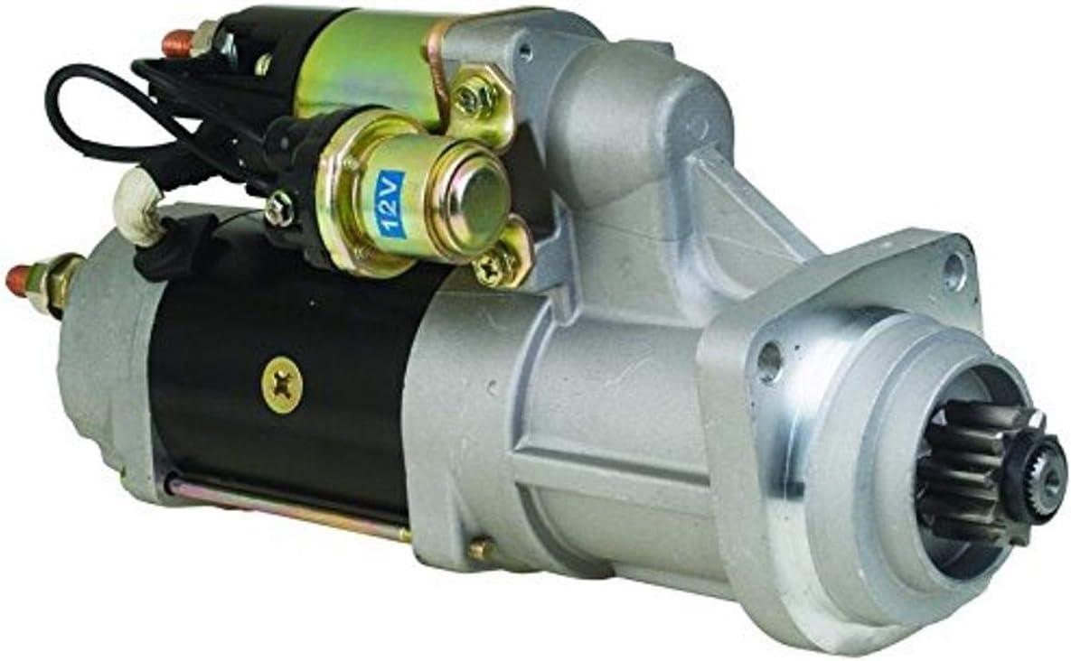 Premier Gear PG-6809 Professional Grade New Heavy Duty Starter
