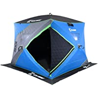 Clam 114469 X400 Thermal - 4 Side Hub Shelter