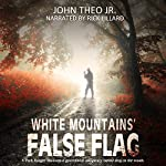 White Mountains' False Flag | John Theo