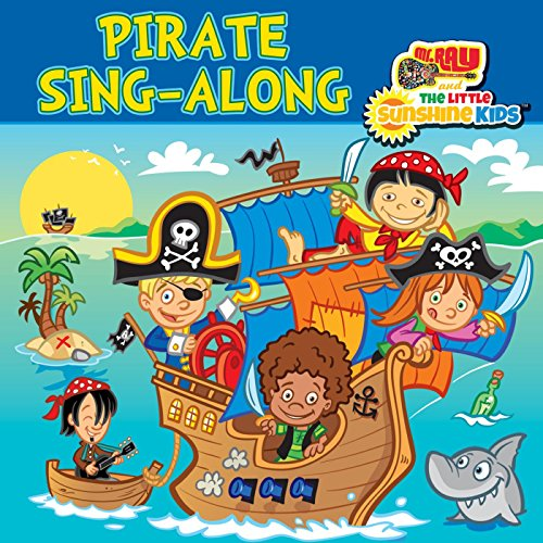 Scallywags & Scurvydogs (Scallywag Pirate)