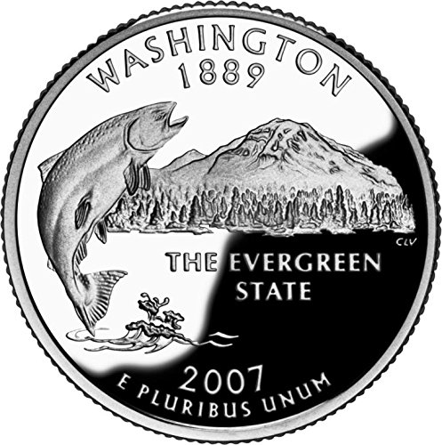 2006 D Bankroll of Washington Statehood Uncirculated