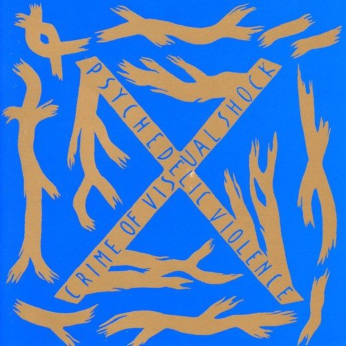 x japan blue blood - 1