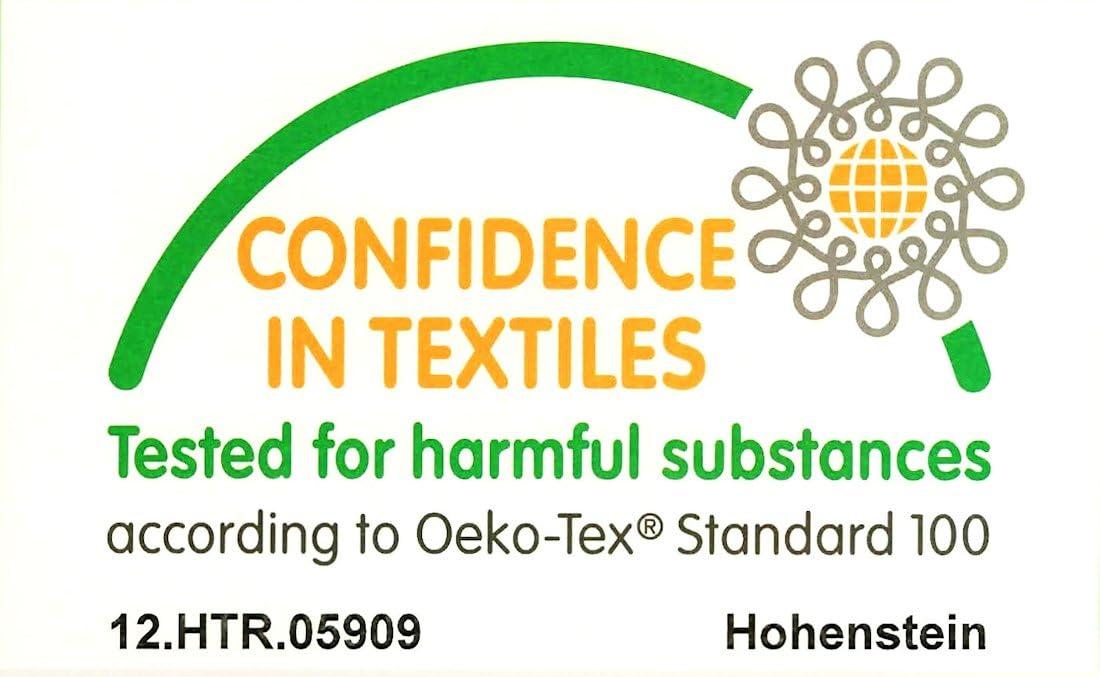 x 1 non color/é Naturellement hypoallerg/énique et antibact/érienne Green Bear Serviette de bain de luxe en bambou 180x90 cm naturel