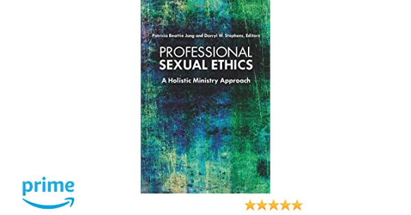 Sexual ethics training for pastors