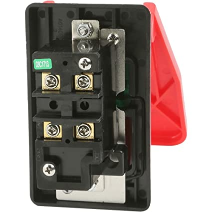 Amazon woodstock d4151 110220 volt paddle switch home improvement greentooth Image collections