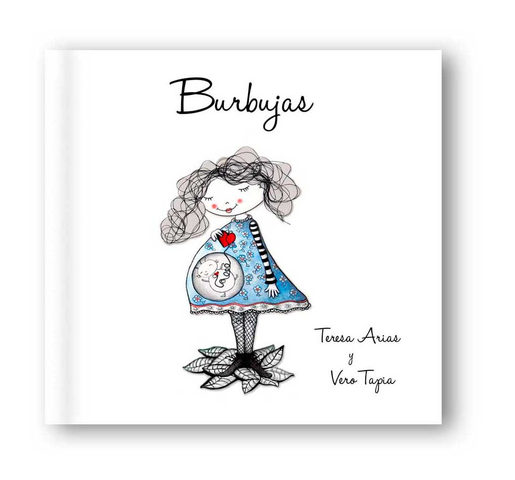 Burbujas (Cuentos de Mamá Lúa) Tapa dura – 18 abr 2017 Teresa Arias Sánchez Vero Tapia Emonautas 8494530968