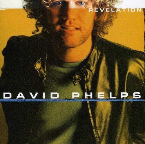 Revelation (The Best Of David Phelps Cd)
