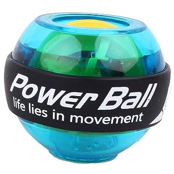 Potente bola de muñeca, agarre gimnasio energía bola del ...