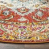 Safavieh Monaco Collection MNC243H Bohemian Chic