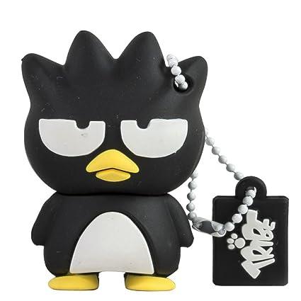 Tribe Hello Kitty 3D Badtz Maru 8GB High Speed USB 2.0 (FD004402)